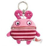 'Frula' Key Ring - Worry Eater - RRP £6.99, our price...